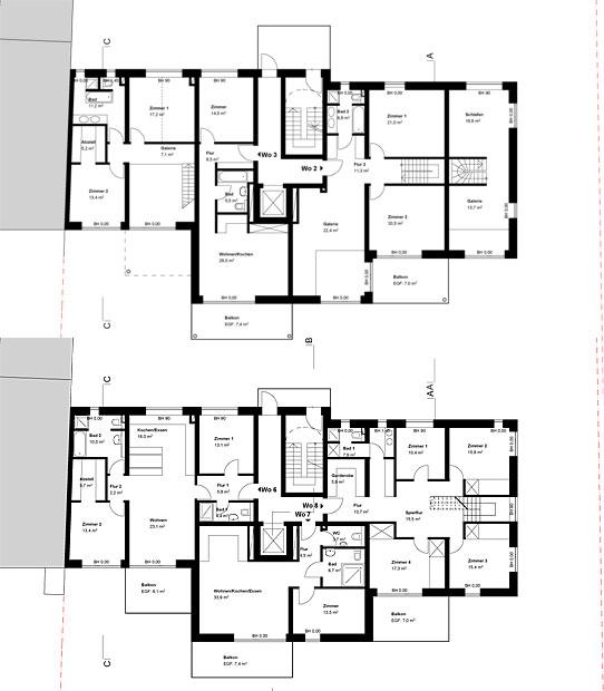 baugruppe ostend. Black Bedroom Furniture Sets. Home Design Ideas